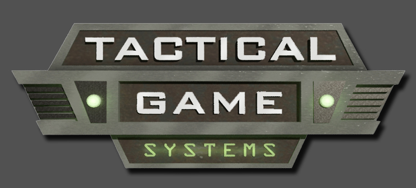 TACTICAL GAME SYSTEMS